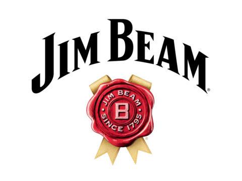 Логотип Jim Beam