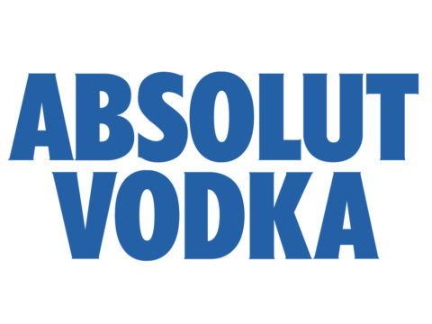 Логотип Absolut