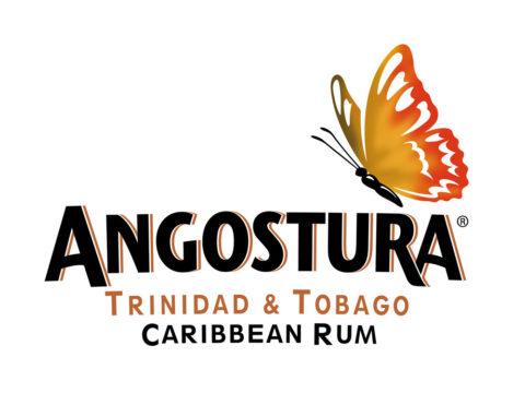 Логотип Angostura