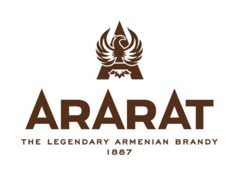 Логотип Ararat