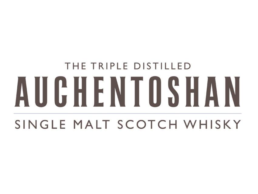 Логотип Auchentoshan