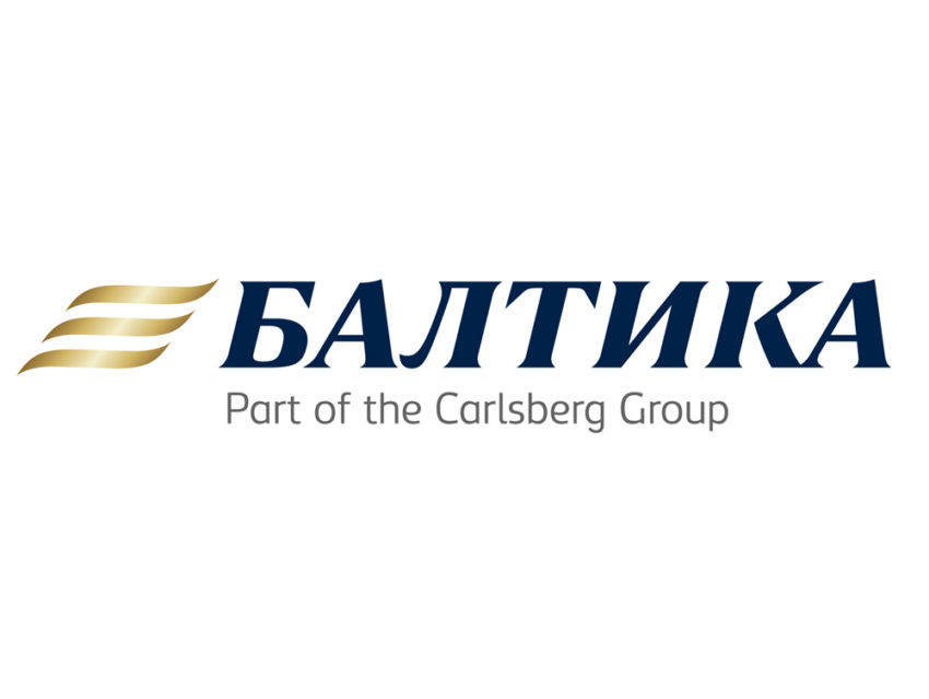 Логотип Балтика