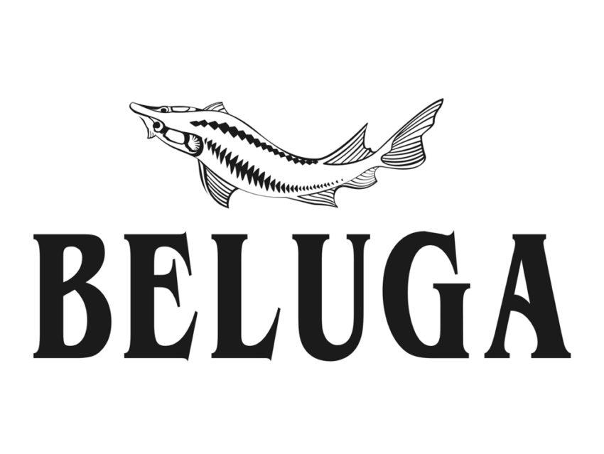 Логотип Beluga