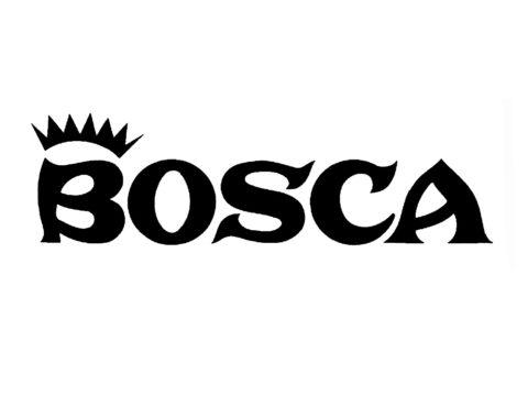 Логотип Bosca