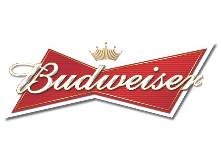 Логотип Budweiser
