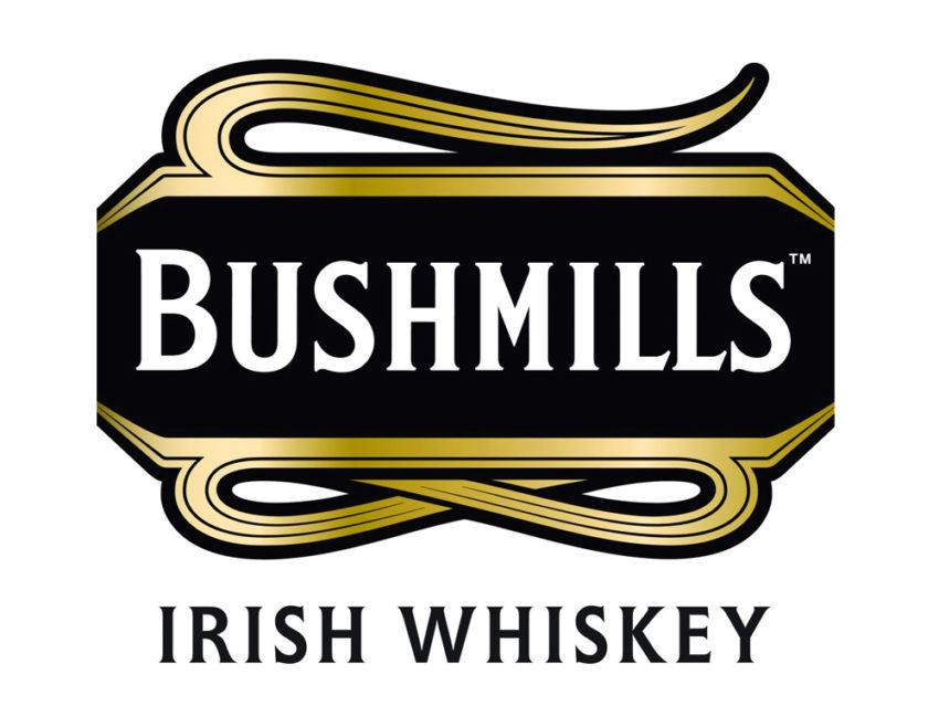 Логотип Bushmills