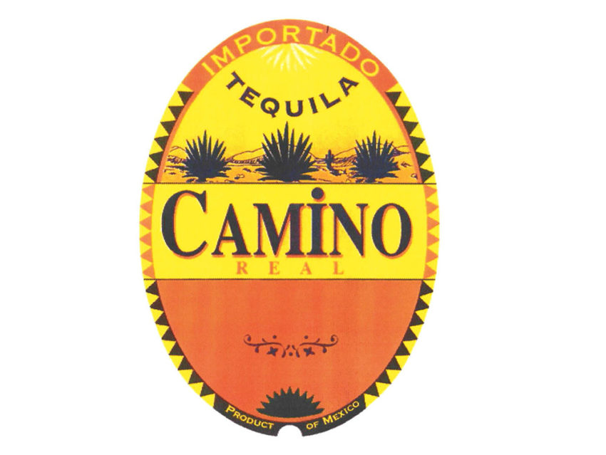 Логотип Camino Real
