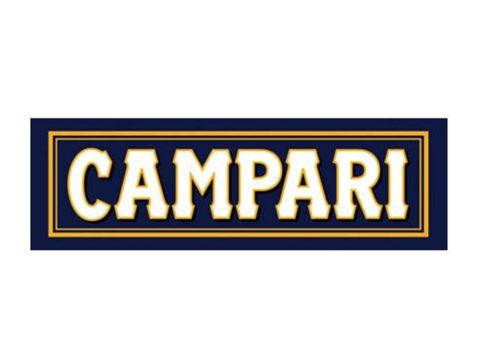 Логотип Campari