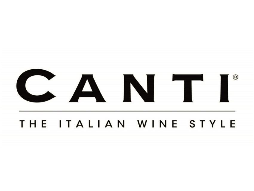 Логотип Canti