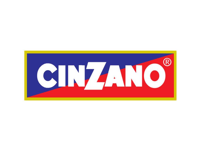 Логотип Cinzano