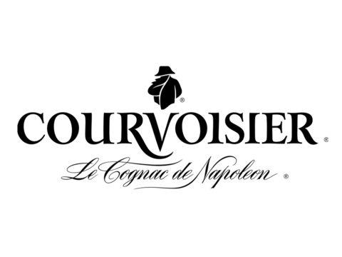 Логотип Courvoisier