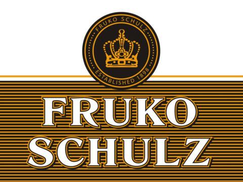 Логотип Fruko Schulz
