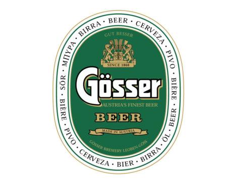 Логотип Gösser