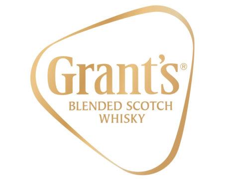 Логотип Grant's