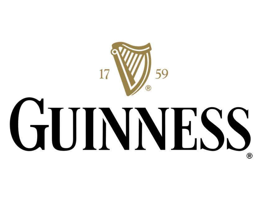 Логотип Guinness