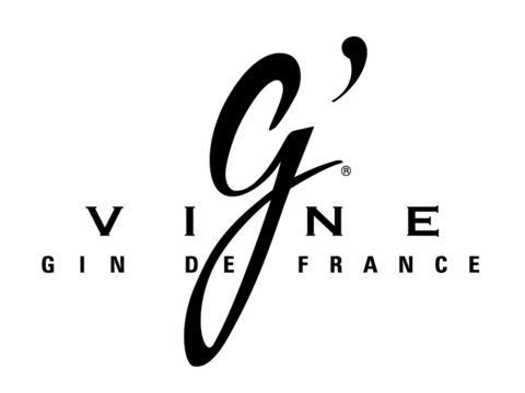 Логотип G'Vine Floraison