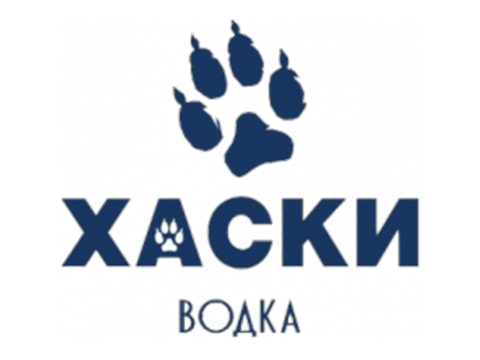 Логотип Хаски