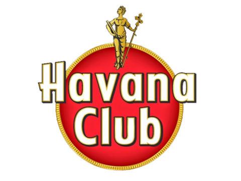 Логотип Havana Club