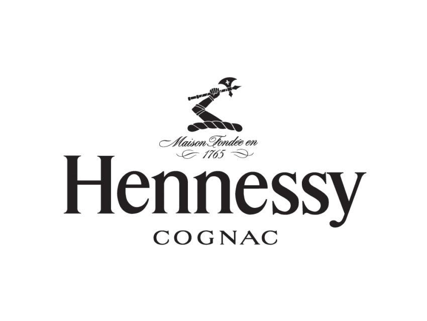 Логотип Hennessy