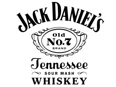 Логотип Jack Daniel's