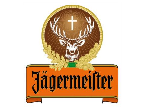 Логотип Jagermeister