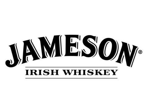 Логотип Jameson
