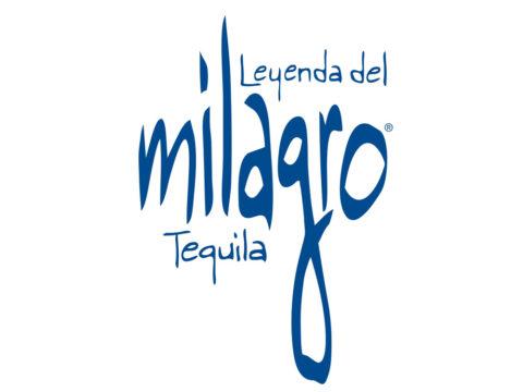 Логотип Leyenda del Milagro