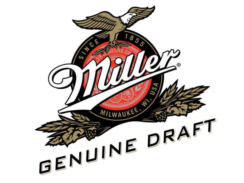 Логотип Miller