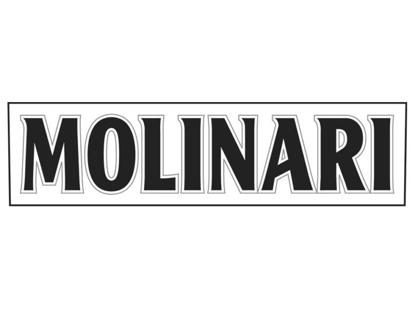 Логотип Molinari