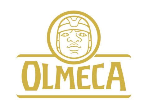 Логотип Olmeca