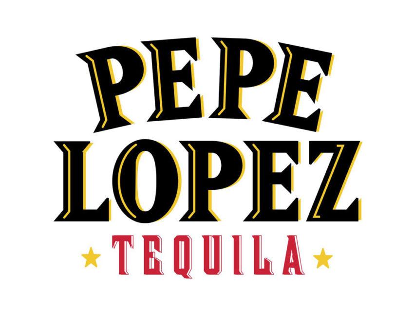 Логотип Pepe Lopez