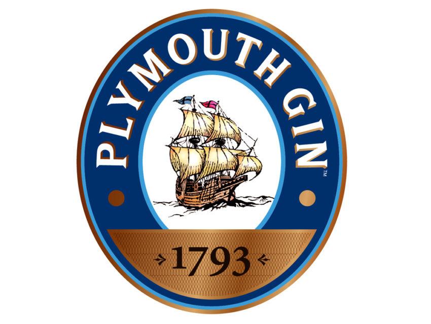 Логотип Plymouth Gin