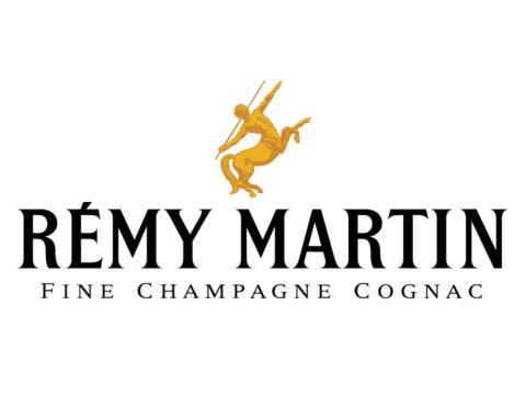 Логотип Remy Martin