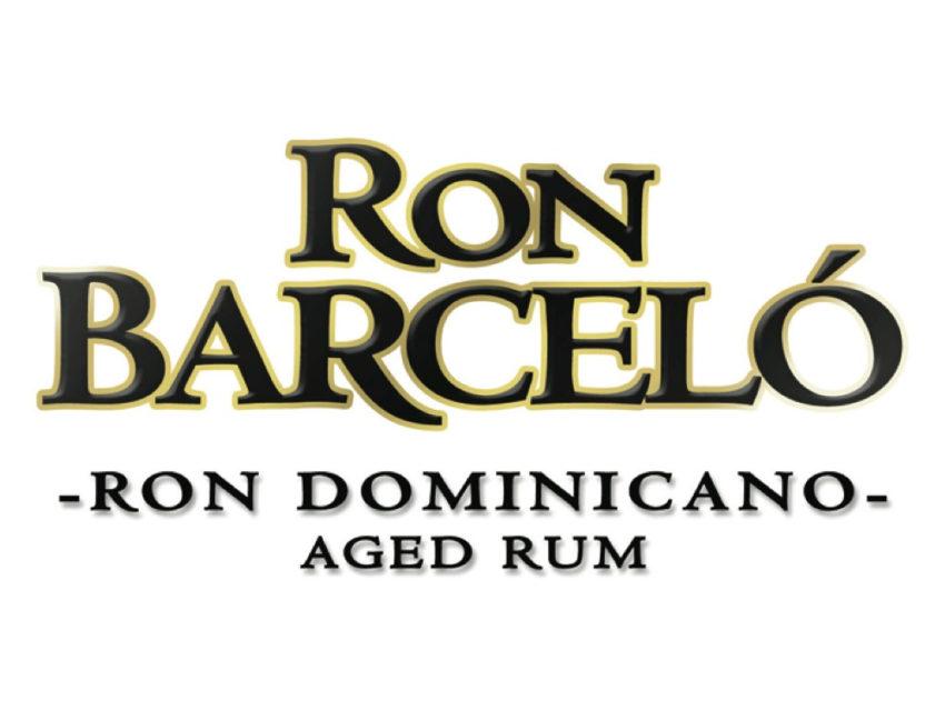 Логотип Ron Barcelo