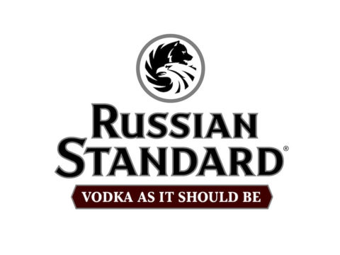 Логотип Русский Стандарт