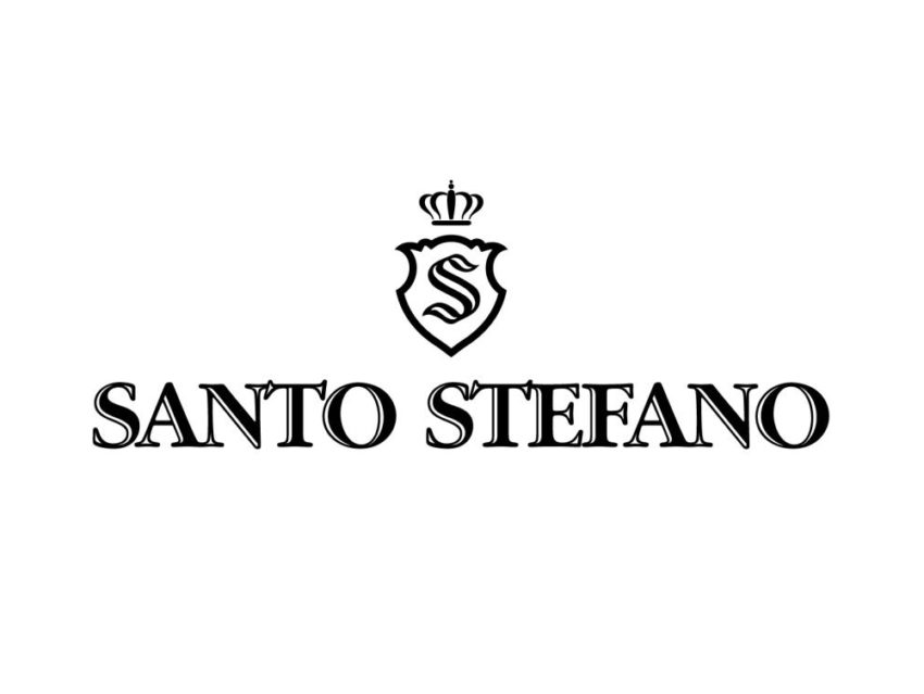 Логотип Santo Stefano