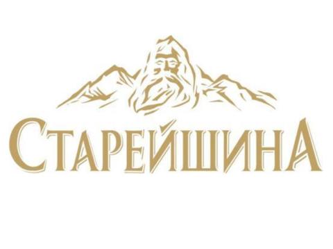 Логотип Старейшина