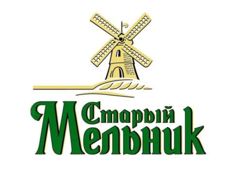 Логотип Старый Мельник
