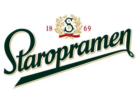 Логотип Staropramen