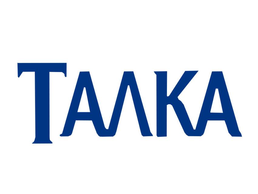 Логотип Талка