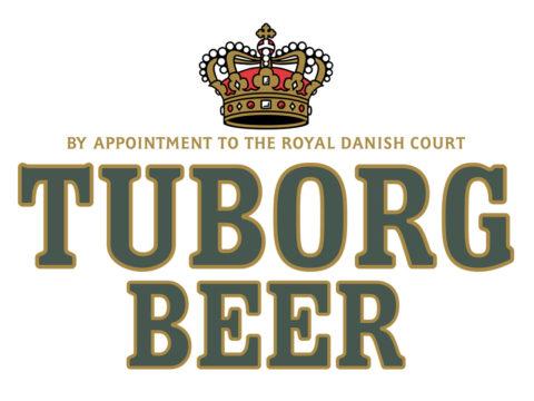Логотип Tuborg