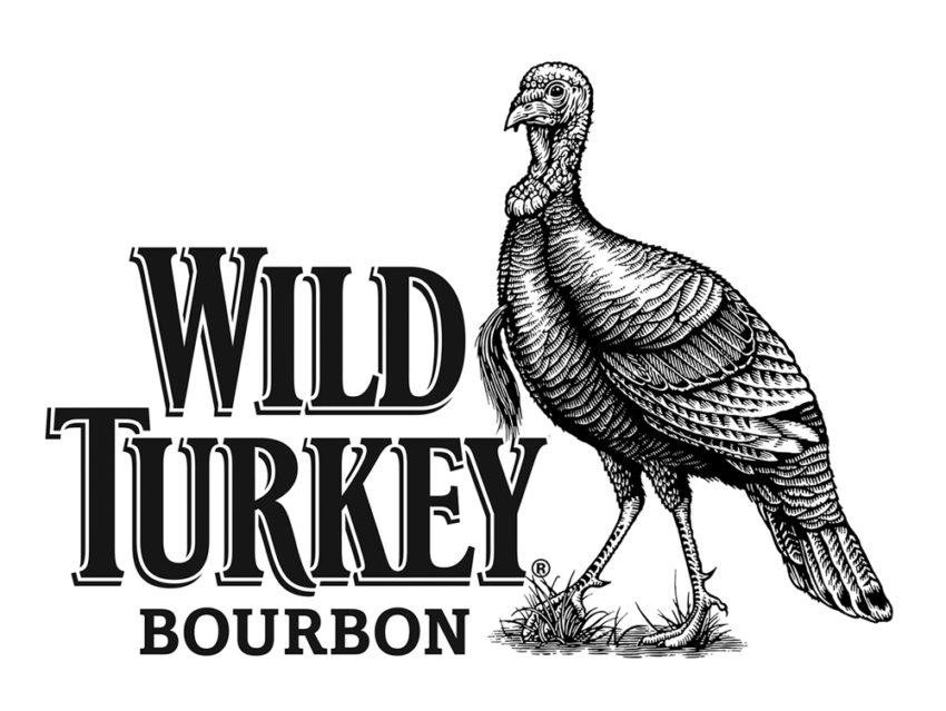 Логотип Wild Turkey