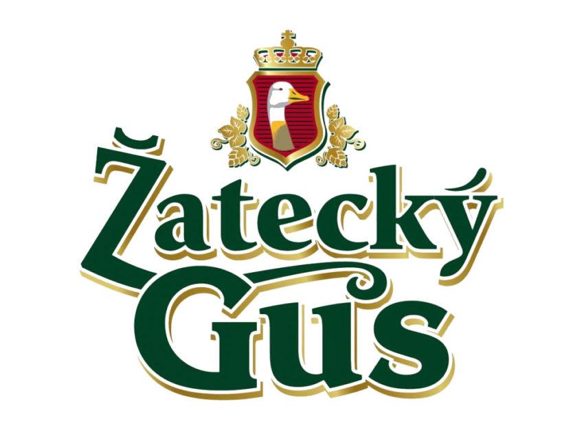 Логотип Žatecký Gus