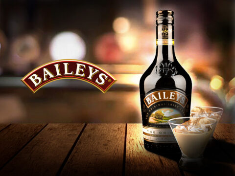 Ликёр Baileys
