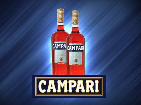 Биттер Кампари
