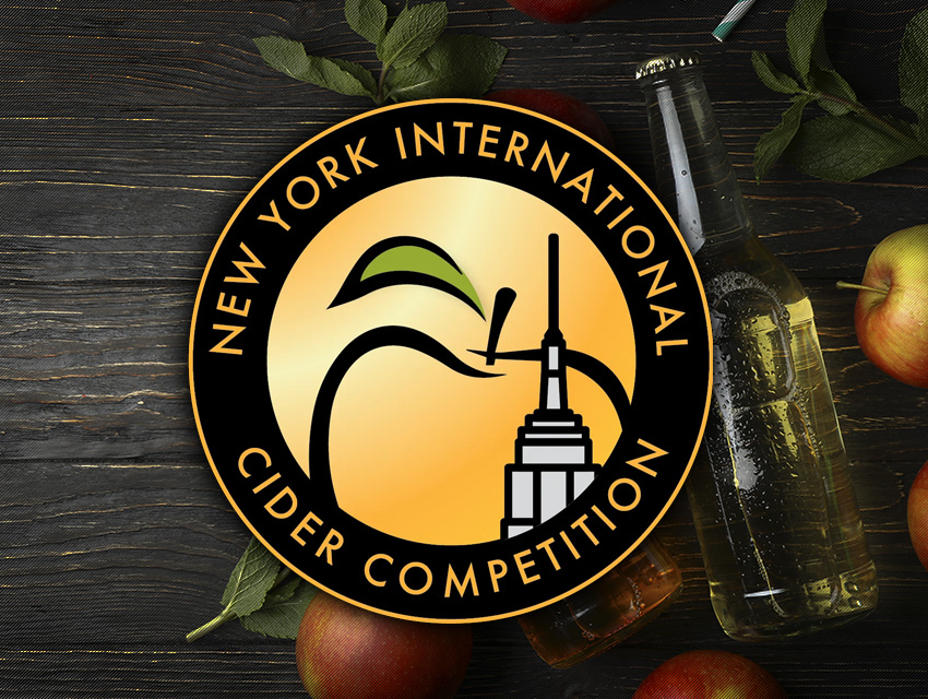 New York International Cider Competition