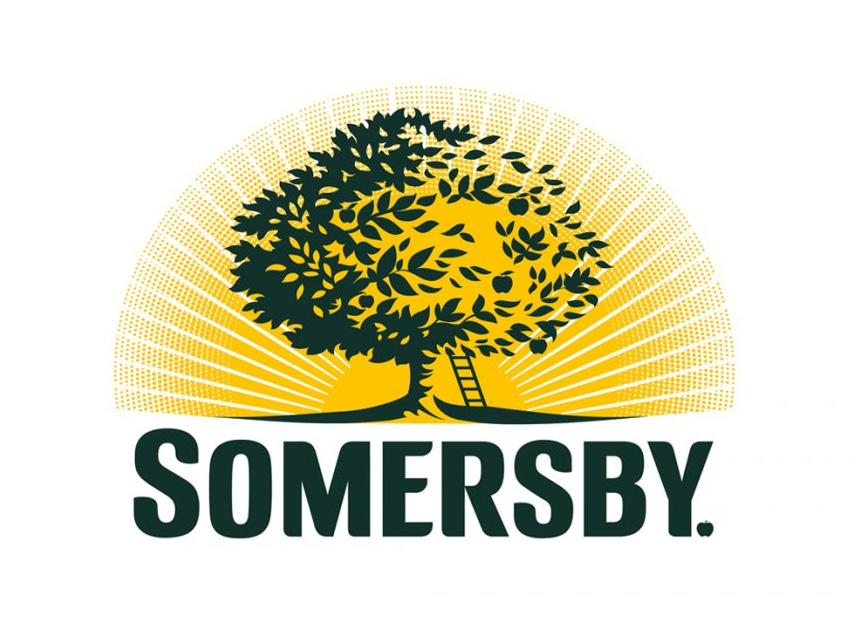 Somersby логотип