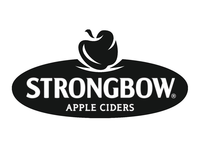 Сидр Strongbow логотип
