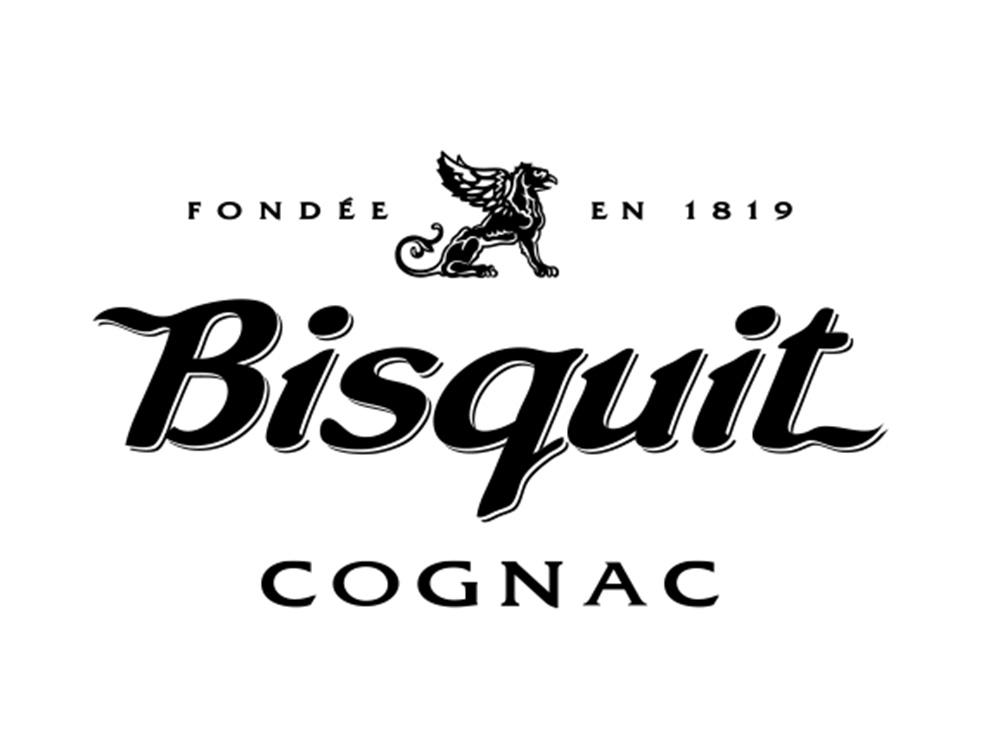 Логотип Bisquit