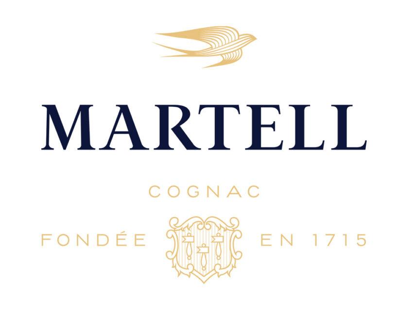 Коньяк Martell